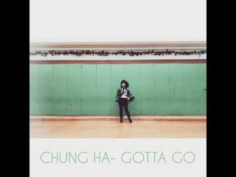Chungha - Gotta Go