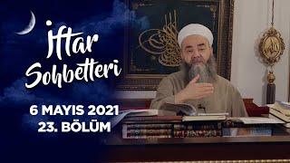 İftar Sohbetleri 2021 - 23. Bölüm