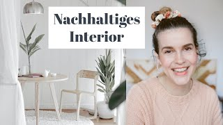 Nachhaltige Interior Shops - Deko, Textilien & Co.   heylilahey