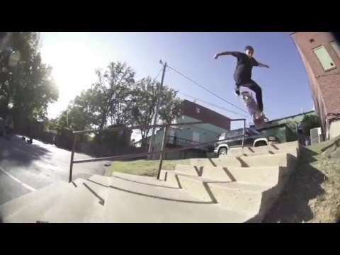 Welcome To The Team: Corey Glick
