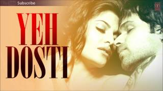 Curfew Laga Full Song - Deepa Narayan - Yeh Dosti Album