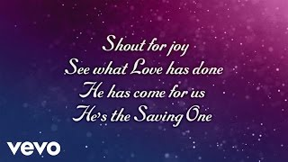 Paul Baloche - Shout for Joy