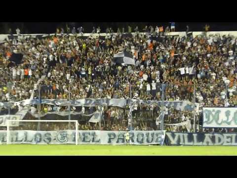 """""""LOS CAUDILLOS DEL PARQUE - Matador - Vs. Brown de Pto Madryn (24/03/17)"""" Barra: Los Caudillos del Parque • Club: Independiente Rivadavia"""