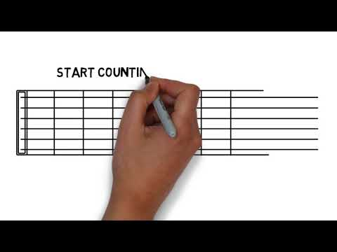 A little about tab basics. I created this for a student who didn't understand basic tablature for guitar
