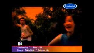 TBK - Cinta Telah Pergi (Official Music Video)