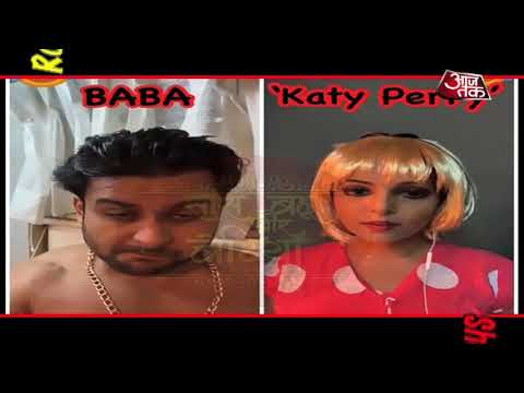 Rocking News By SBB: Katy Perry's PARODY By Dr. Sanket Bhosle & Sugandha Mishra!