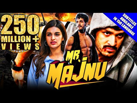 Download Mr. Majnu (2020) New Released Hindi Dubbed Full Movie | Akhil Akkineni, Nidhhi Agerwal, Rao Ramesh HD Mp4 3GP Video and MP3