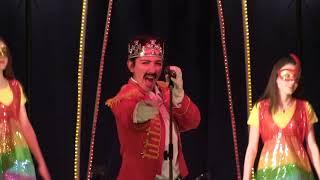 Шоу пародий Freddie Mercury