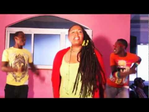 Zarina - Can't Mess Wid We ft. Nazizi