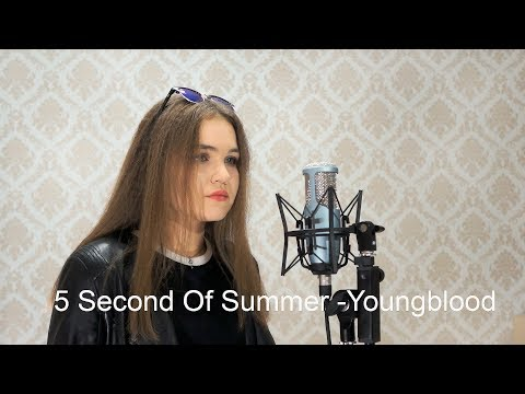 5 Seconds Of Summer - Youngblood (Cover by $OFY)