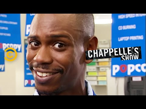 Chappelle's Show - PopCopy - Uncensored Mp3