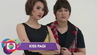 Beneran!! Duo The Virgin Kembali Lagi - Kiss Pagi