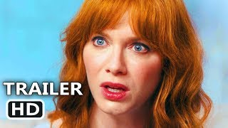 EGG Official Trailer (EXCLUSIVE 2019) Christina Hendricks Comedy Movie HD