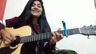 Luka Chuppi : Duniya Cover By Preety Semwal |Female Cover | Akhil