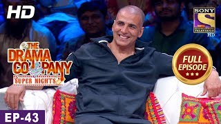 The Drama Company - Episode 43 - Full Episode - 14th January, 2018 new