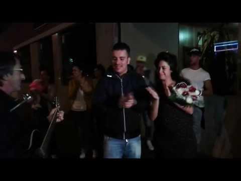 Grillo Cantante Show Voce,Showman,Chitarra,Armo,Dj. Torino musiqua.it