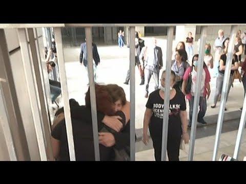 Υπόθεση Τοπαλούδη: Ισόβια και 15 χρόνια κάθειρξη επέβαλε το ΜΟΔ στους δύο κατηγορούμενους
