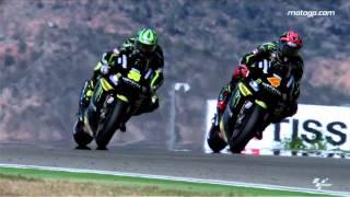 MotoGP™ Best Battles: Dovizioso vs Crutchlow in Aragón