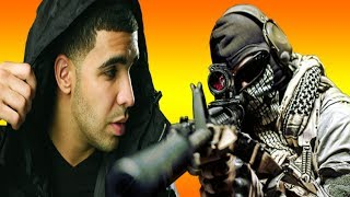 Drake - The Language (A Call of Duty Song Parody)