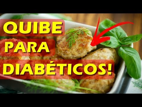 Por aumento do apetite em pacientes com diabetes