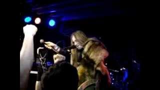 Arkona Intro Arkaim @ DNA Lounge 11/11/13