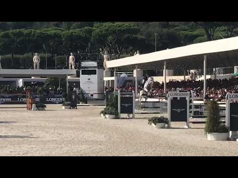 Caracas - Grand Prix - CSI5 Rome GCT - Round 1