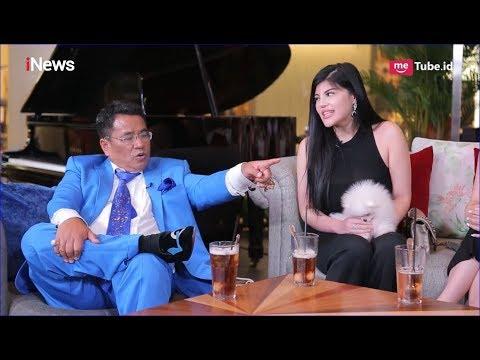 Dicecar Hotman, Dita Soedarjo Ungkap Penyebab Batal Menikah dengan Denny Sumargo Part 2B - HPS 04/04