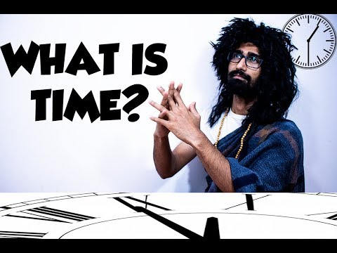 GODMAN | WHAT IS TIME? SPIRITUAL SCIENCE |S1E1