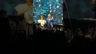 Andrea Bocelli & Maria Rita - Canto della Terra