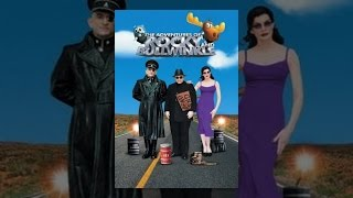 The Adventures of Rocky & Bullwinkle (2000) Video