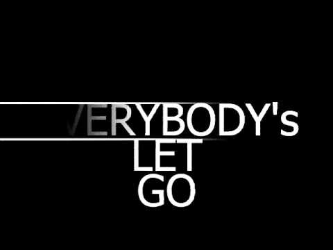 R.K.G. - Everybody's Let Go