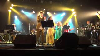 "Donny Hathaway & Roberta Flack Tribute  ""You are My Heaven""  aquvidivivdoo & ナイルパーチ富樫"