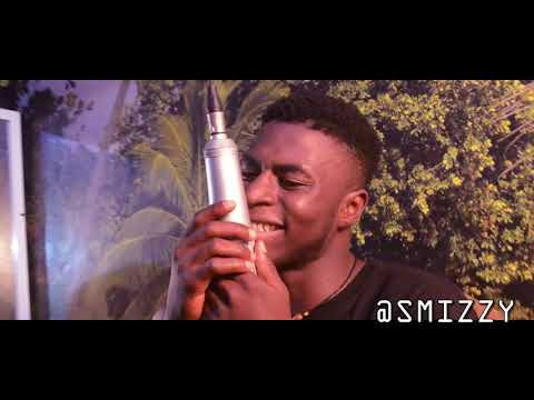 Beyonce ft Wizkid-Brown Skin Girl(cover) BY Smizzy