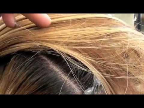 Clinic para sa hair treatment sa Rostov-on-Don