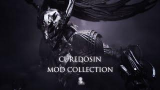 Monster Hunter MHW CUREDOSIN MOD collection Fatalis