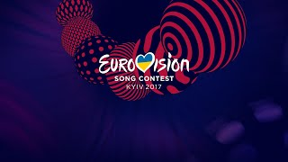 Eurovision Song Contest 2017 - TOP 43