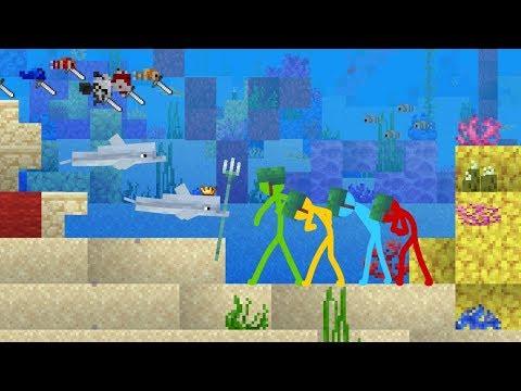 The Dolphin Kingdom - AVM Shorts Episode 13