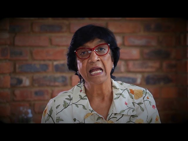 Former UN High Commissioner for Human Rights and former ICC Judge Navi Pillay's remarks at the Coalition for the ICC Open Forum
