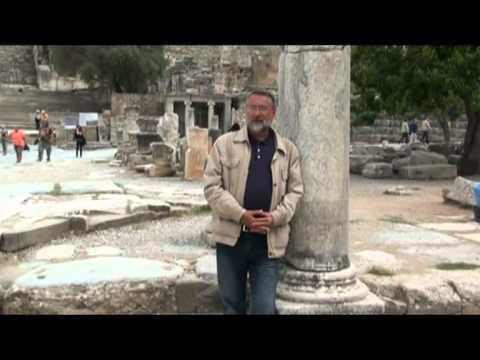 Эфес - родина Гераклита