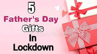 5 Best DIY Fathers Day Gift Ideas During Quarantine | Fathers Day Gifts | Fathers Day Gifts 2020