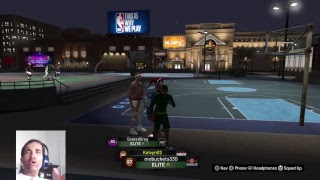 Let today be your starting point to greatness. Mobuckets330 AKA King Ding A Ling | Ronnie 2k approve