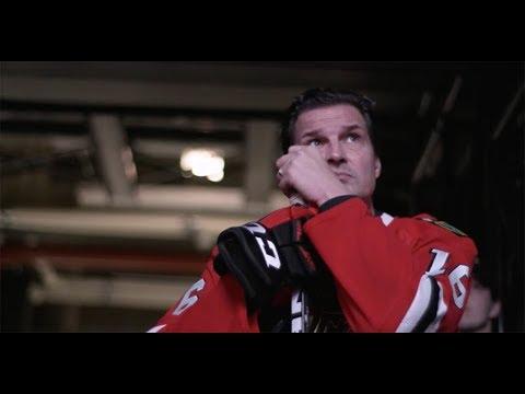 One More Shift: Eddie Olczyk | Chicago Blackhawks
