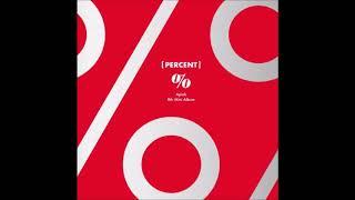 APink (에이핑크) - %% (Eung Eung (응응)) (Audio) [PERVENT]