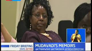 ANC Musalia Mudavadi to publicly shame and list Goldenberg scandal architects