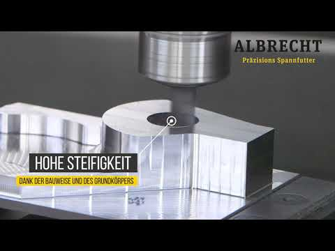 Albrecht APC