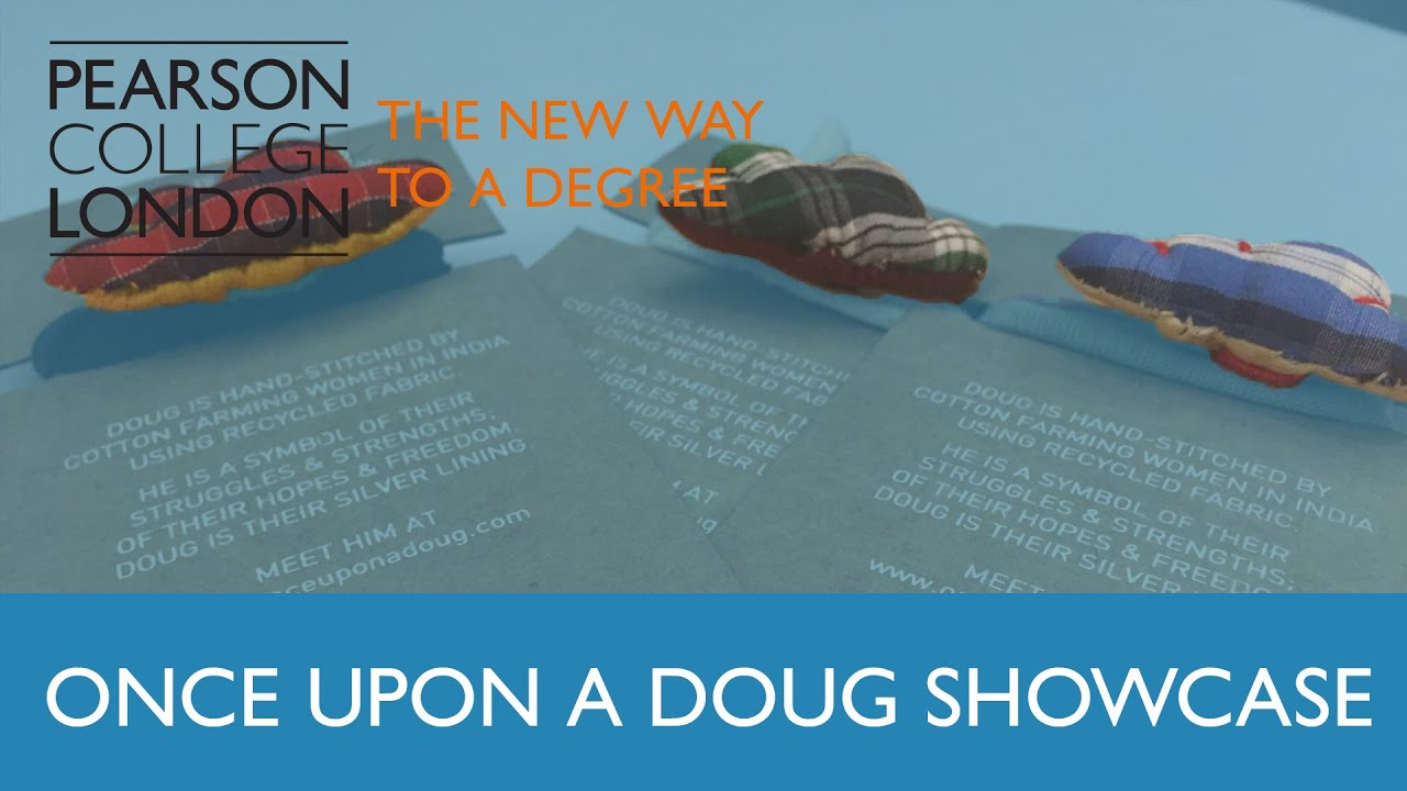 Once Upon A Doug Showcase