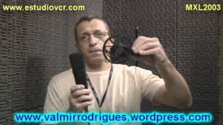 Valmir Rodrigues MXL2003. Melhor em HD!