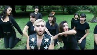(Me Llamo) Sebastián - Baila Como Hombre