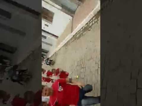 Campeão escolinha E.L em Altaneira Ceará!!!