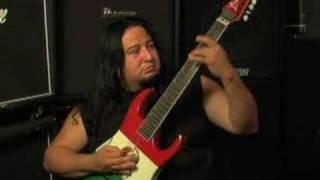 DIVINE HERESY - Dino Master Class